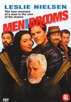 MEN WITH BROOMS (dvd)