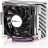 Socket 478 CPU Cooler Fan w/ Heatsink - CPU-koeler