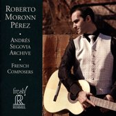 Andres Segovia Archive: French Comp