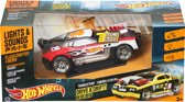 Hot Wheels Flash Drifter - Twinduction