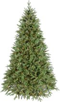 Excellent Trees® LED Ulvik Kunstkerstboom - 180 cm