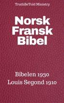 Norsk Fransk Bibel
