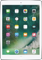 Apple iPad Air 1 - WiFi - Refurbished door 2ND by Renewd - 16GB - Zilver
