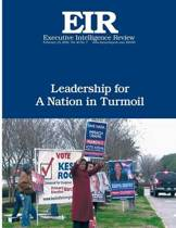 Leadership for a Nation in Turmoil