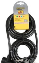 Kabelslot 455 10 X 8000 Spiraal