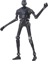 Star Wars Rogue One K-2S0 - 15 cm - Actiefiguur