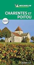 Michelin Le Guide Vert Poitou, Charente