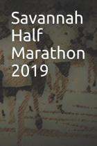 Savannah Half Marathon 2019