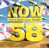Now That's What I Call Music! 58