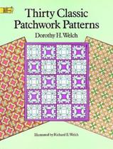 Classic Patchwork Patterns