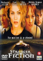 Stranger Than Fiction (dvd)