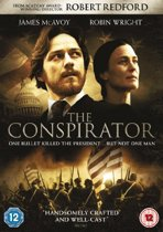 Conspirator (import) (dvd)