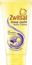 Zwitsal Slaap Zacht Body Crème Lavendel - 150 ml