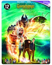 Goosebumps (BD/DVD Steelbook)
