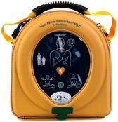 HeartSine Samaritan PAD 350P AED pakket