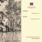 Symphony No.7/Enigma Variations