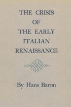 Crisis of the Early Italian Renaissance