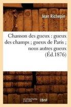 Chanson Des Gueux
