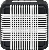 Soundcrush HR 910 - Bluetooth speaker - Wit