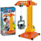 Hijskraan - Zandbak Speelgoed
