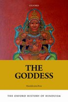 The Oxford History of Hinduism: The Goddess