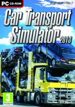 Car Transport Simulator 2013 - Windows