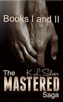 The Mastered Saga (Boxed Set)