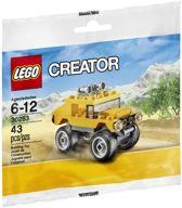 LEGO Creator Off-Road Voertuig (Polybag) - 30283