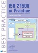 ISO 21500 in practice