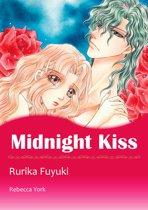 MIDNIGHT KISS (Mills & Boon Comics)