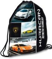 Lamborghini Action - Gymbag - 42 cm - Multi colour