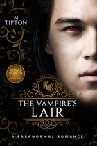 The Vampire's Lair: A Paranormal Romance