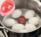 Kleur Veranderende Ei Wekker / Timer | Eierwekker | Egg Timer | Eierkoker | Keuken Gadget