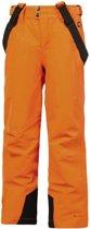 Protest BORK JR Skibroek Jongens - Orange Pepper - Maat 140
