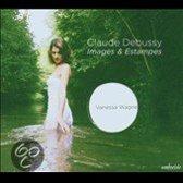 Claude Debussy: Images & Estampes