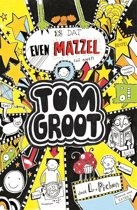 Tom Groot 7 - Is dat even mazzel