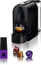 Nespresso Magimix U Pure M130 - Zwart