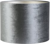 Light & Living Kap cilinder 50-50-38 cm ZINC graphite
