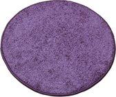 Tapijtkeuze Karpet Batan - Paars - 200 cm Rund