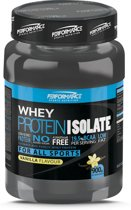 Performance Sports Nutrition - Whey Protein Isolate (Vanilla) - 900 gram