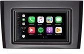 DAB+ Volvo XC90 2002 - 2014 Carplay en Android auto navigatie autoradio