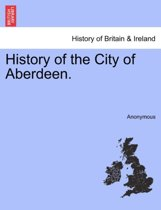 History of the City of Aberdeen.