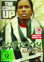 Asap Mob: The.. -Dvd+Cd-