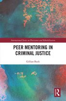 Peer Mentoring in Criminal Justice