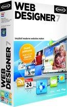 Magix Web Designer 7