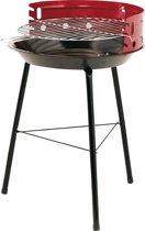 Houtskoolbarbecue 3-Poot - Ø35x53 cm