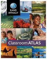 Classroom Atlas 13th Ed