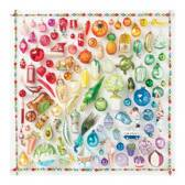 Rainbow Ornaments 500 Piece Puzzle
