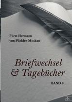 Briefwechsel Und Tageb cher