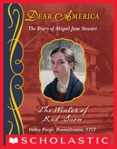 The Winter of Red Snow (Dear America)